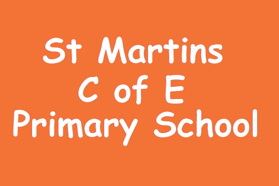 St-Martins-C-Of-E-Primary-School